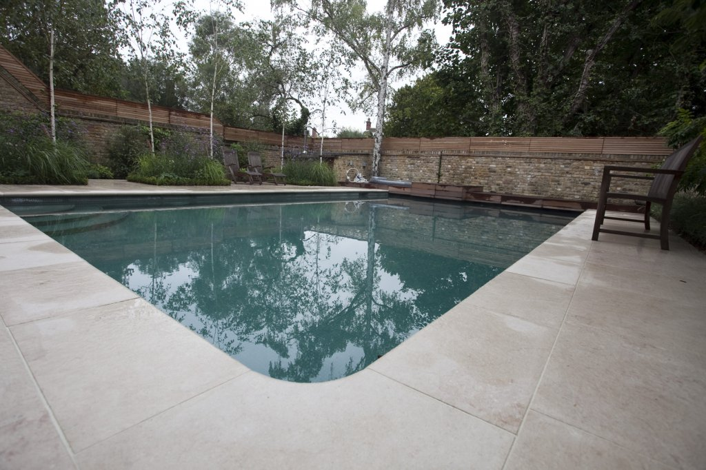 Am nagement ext rieur piscine morges deco stone for Exterieur piscine